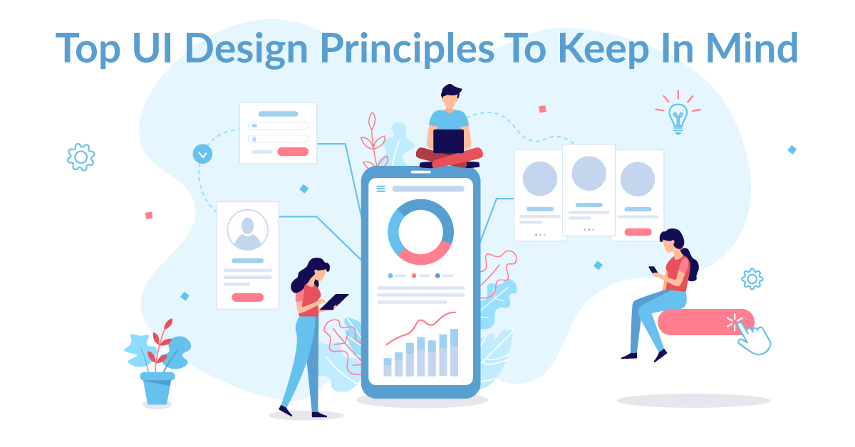 ui web design principles