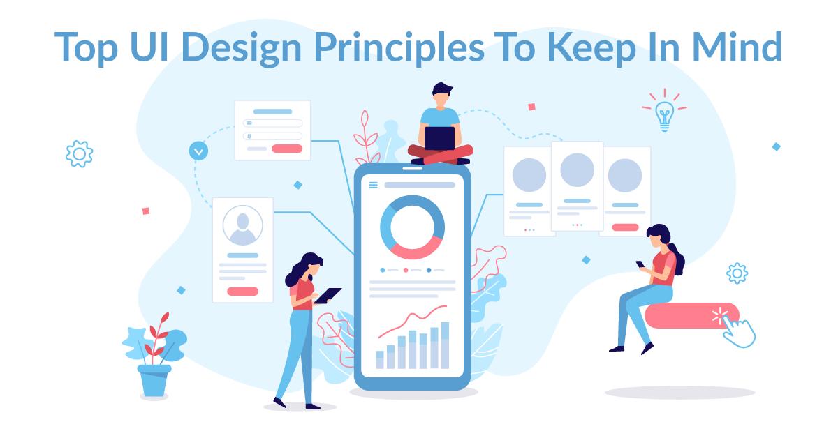 ui web design principles